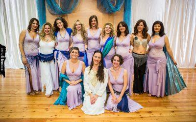 News danza del ventre ed orientale a Pordenone