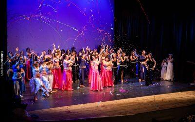 danza del ventre ed orientale a Pordenone NEWS