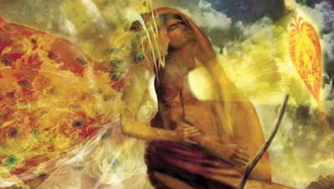 Arrenditi – Integrare il maschile sacro